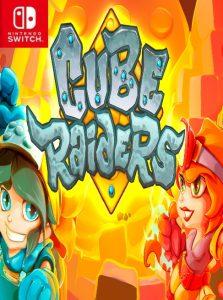 Cube Raiders NSP SWITCH