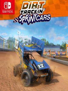 Dirt Trackin Sprint Cars NSP SWITCH