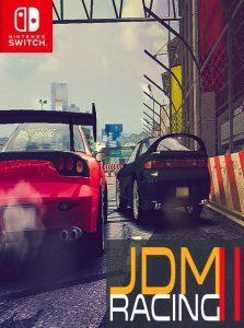JDM Racing – 2 NSP SWITCH