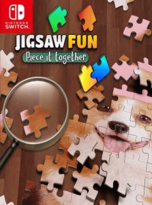 Jigsaw Fun: Piece It Together! NSP UPDATE SWITCH
