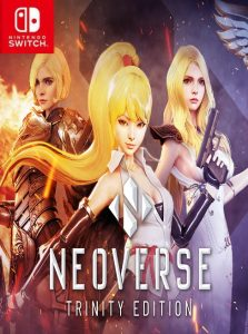 Neoverse Trinity Edition NSP UPDATE SWITCH
