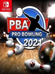 PBA Pro Bowling 2021 NSP SWITCH