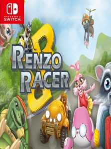 Renzo Racer NSP UPDATE SWITCH