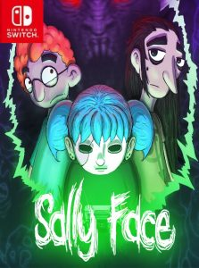 Sally Face NSP SWITCH