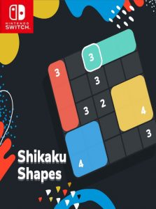Shikaku Shapes NSP SWITCH