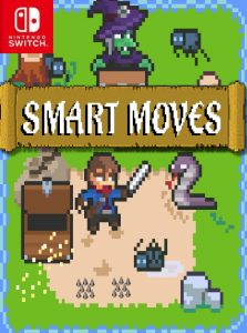Smart Moves NSP SWITCH