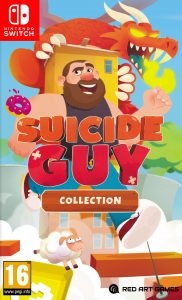 Suicide Guy Collection NSP SWITCH