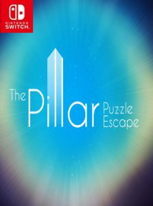 The Pillar: Puzzle Escape NSP SWITCH