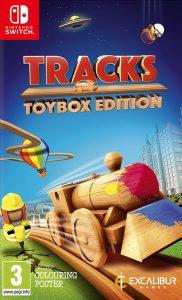 Tracks – Toybox Edition NSP UPDATE SWITCH