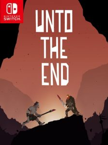 Unto The End NSP UPDATE SWITCH