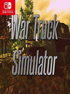 War Truck Simulator NSP SWITCH
