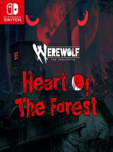 Werewolf: The Apocalypse — Heart of the Forest NSP SWITCH