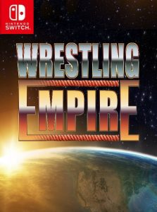 Wrestling Empire NSP UPDATE SWITCH
