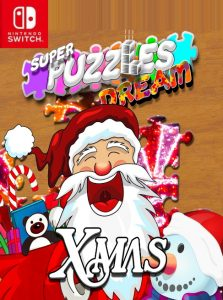 #Xmas, Super Puzzles Dream NSP SWITCH