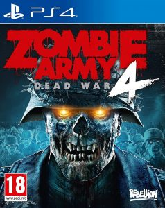 Zombie Army 4: Dead War PKG UPDATE PS4 EUR