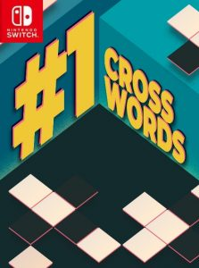 #1 Crosswords NSP SWITCH