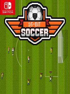 16-Bit Soccer NSP UPDATE SWITCH