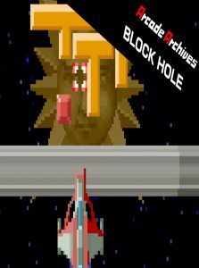 Arcade Archives BLOCK HOLE NSP SWITCH