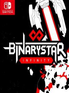 Binarystar Infinity NSP UPDATE SWITCH