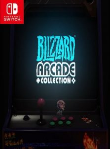 Blizzard® Arcade Collection NSP UPDATE DLC SWITCH