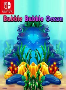 Bubble Bubble Ocean NSP SWITCH