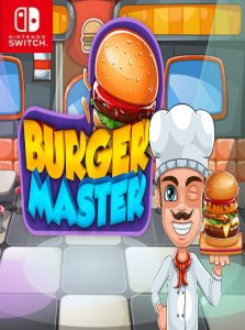 Burger Master NSP SWITCH