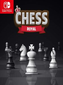 Chess Royal NSP SWITCH