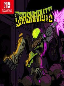 Crashnauts NSP SWITCH