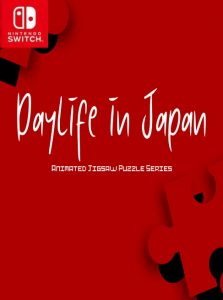 Daylife in Japan – Animated Jigsaw Puzzle Series NSP SWITCH
