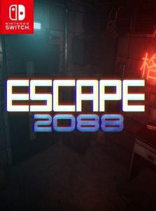 Escape 2088 NSP SWITCH