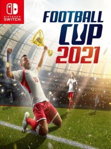 Football Cup 2021 NSP UPDATE SWITCH
