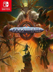Gods Will Fall NSP UPDATE SWITCH