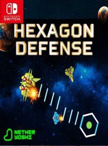 Hexagon Defense NSP SWITCH