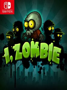 I, Zombie NSP UPDATE SWITCH