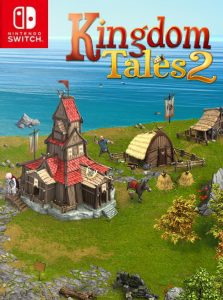 Kingdom Tales 2 NSP SWITCH