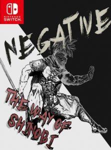 Negative: The Way of Shinobi NSP SWITCH