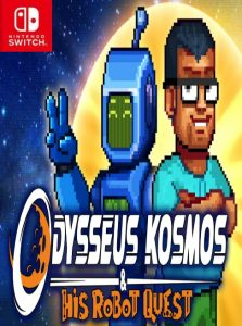 Odysseus Kosmos and his Robot Quest NSP UPDATE SWITCH