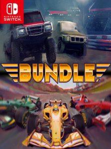 Rock 'N Racing Bundle Off Road & Grand Prix NSP UPDATE SWITCH