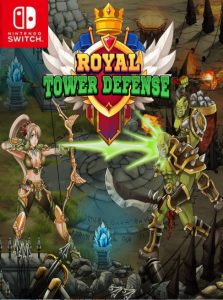 Royal Tower Defense NSP SWITCH
