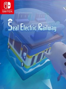 Seal Electric Railway NSP UPDATE SWITCH