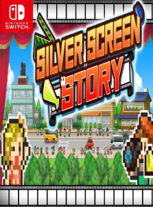 Silver Screen Story NSP SWITCH