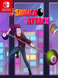 #SinucaAttack NSP SWITCH