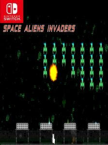 Space Aliens Invaders NSP UPDATE SWITCH