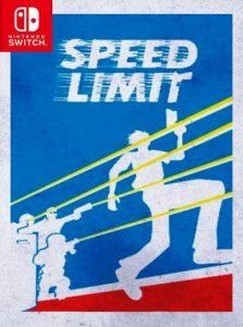 Speed Limit NSP UPDATE SWITCH