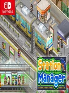 Station Manager NSP SWITCH