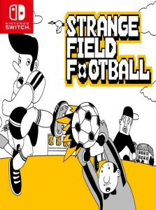 Strange Field Football NSP UPDATE SWITCH