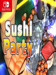 SushiParty NSP SWITCH