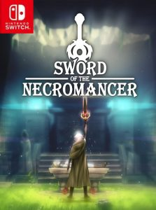 Sword of the Necromancer NSP UPDATE SWITCH