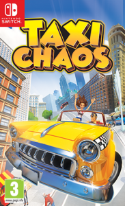 Taxi Chaos NSP SWITCH