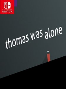 Thomas Was Alone NSP UPDATE SWITCH